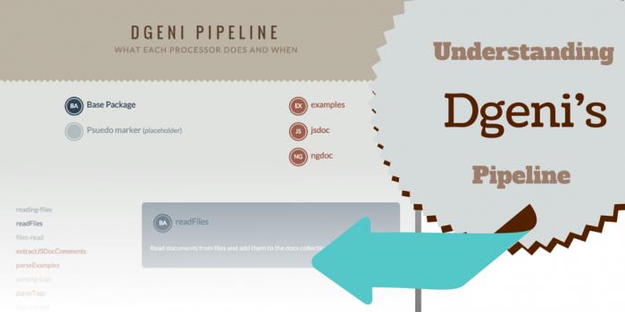 Understanding Dgeni's Pipeline