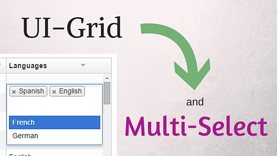 UI-Grid and Multi-Select